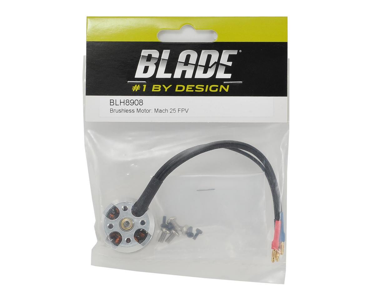 Blade Mach 25 Brushless Motor (2300Kv)