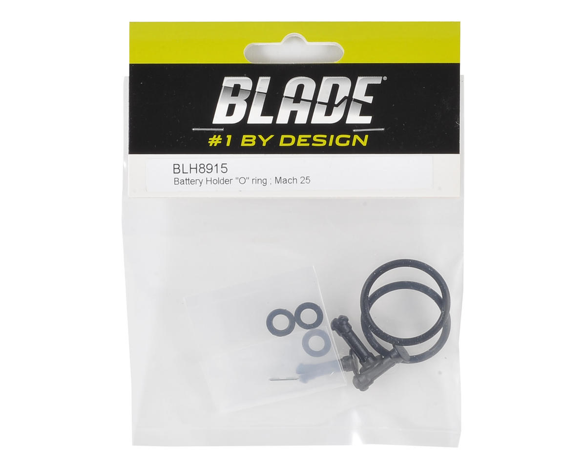 Blade Mach 25 Battery Holder O-ring