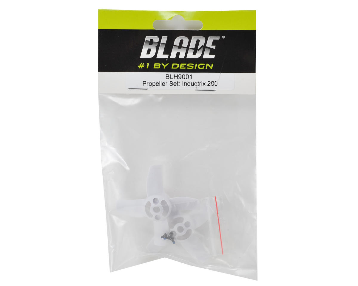 Blade Inductrix 200 White Propeller Set