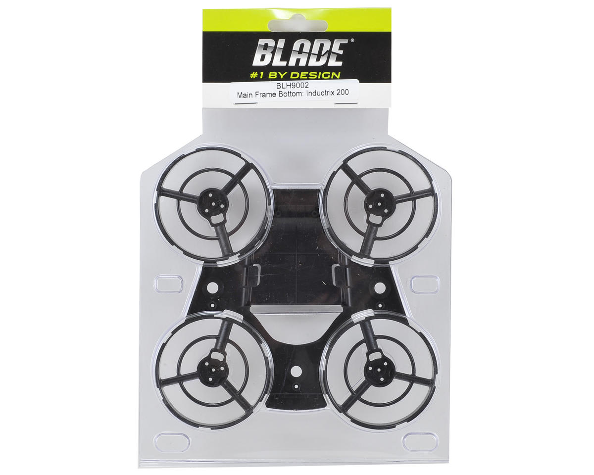 Blade Inductrix 200 Plastic Main Frame (Bottom)