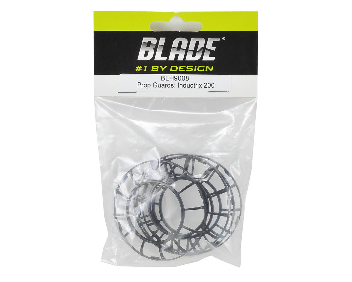 Blade Inductrix 200 Prop Guards (4)