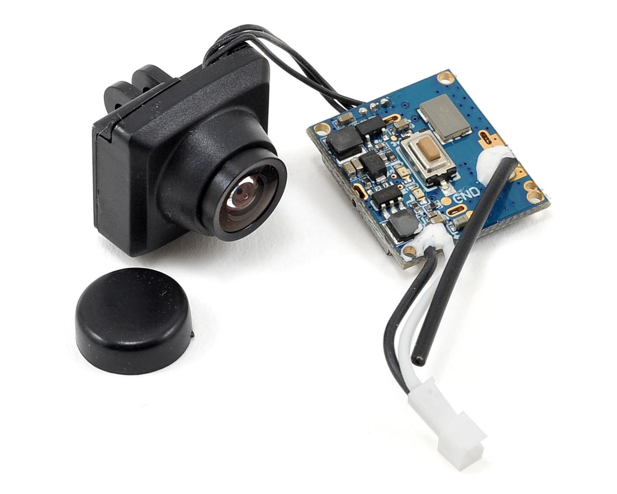 Blade Helis Inductrix 200 FPV Camera