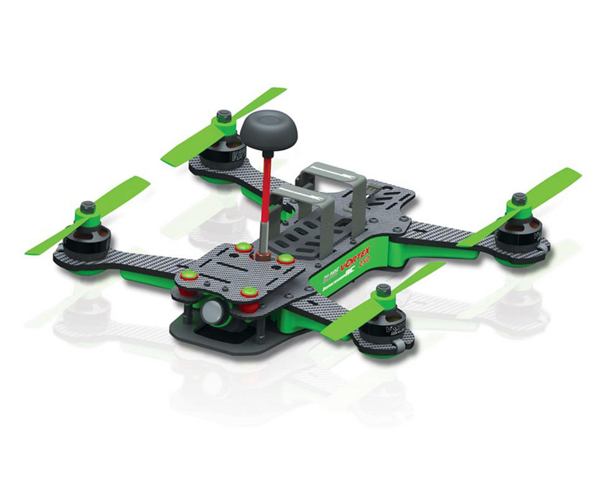 Blade Helis Vortex 250 Pro BNF Basic Quadcopter Drone