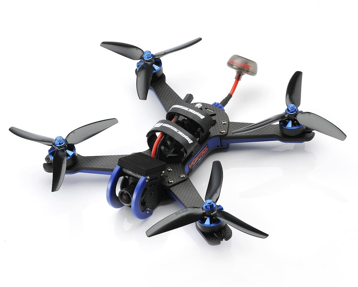 Blade Vortex 230 FPV Racer Bind-N-Fly Basic Quadcopter Drone | relatedproducts