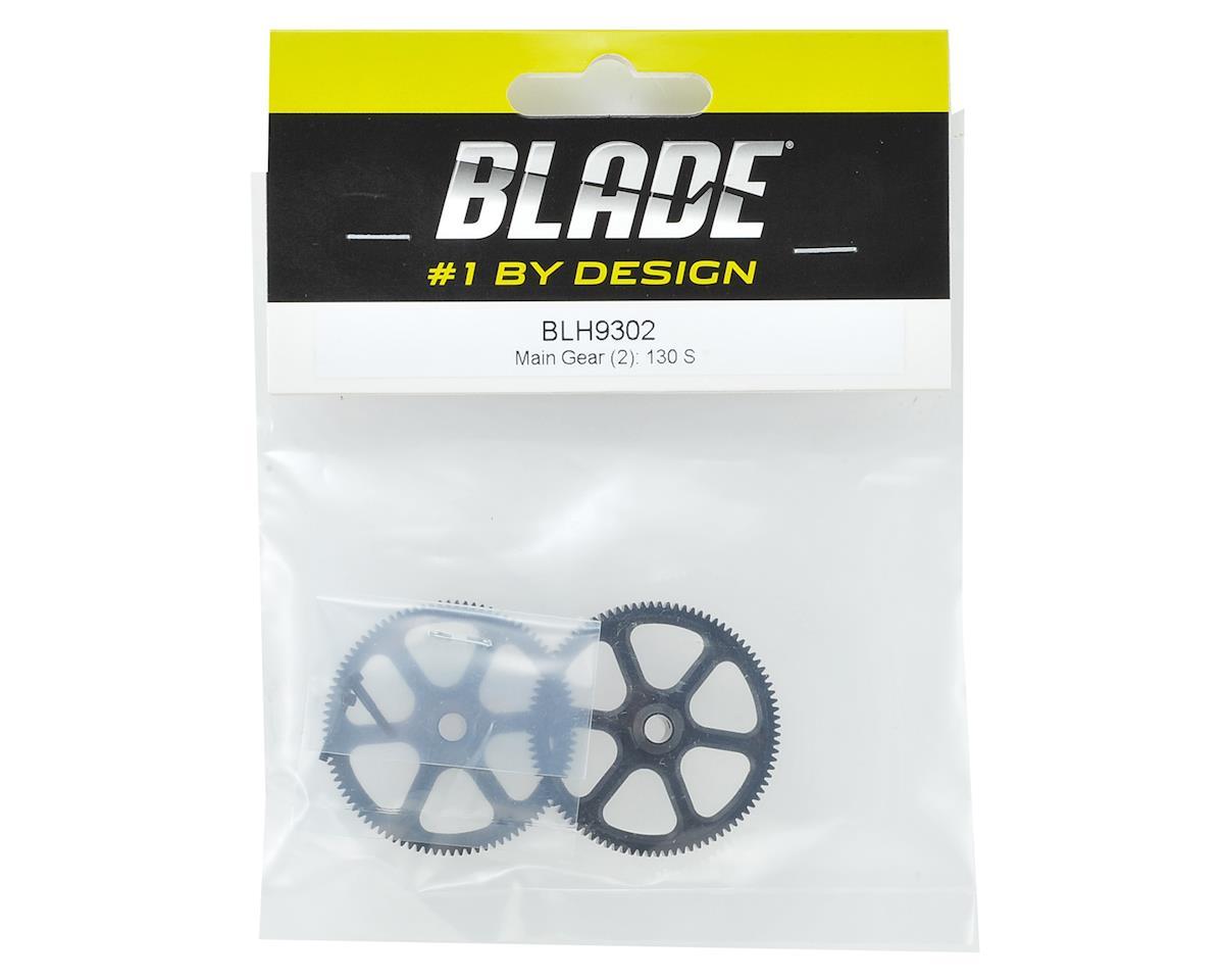 Blade Helis 130 S Main Gear (2)