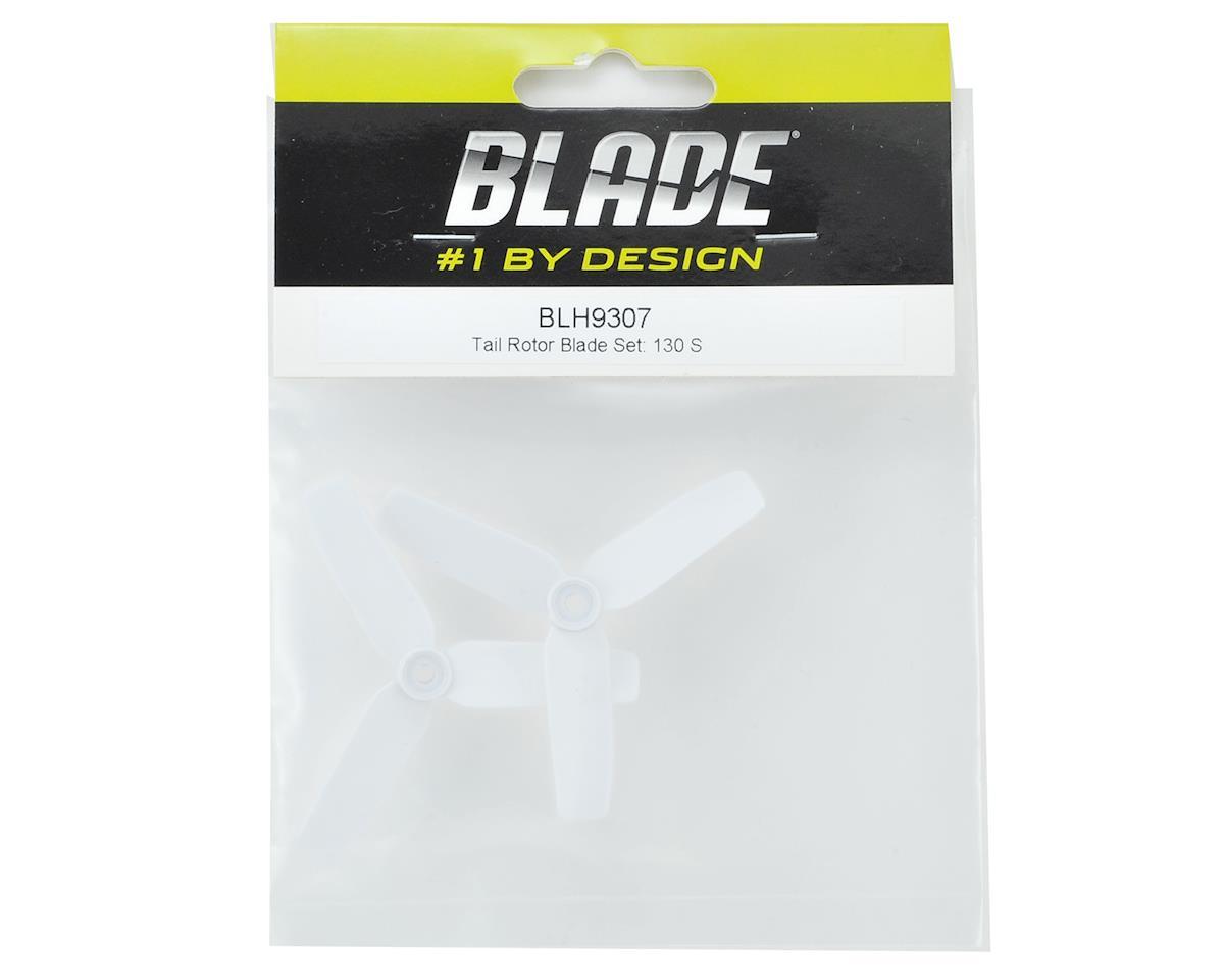 Blade Helis 130 S Tail Rotor Blade (2)