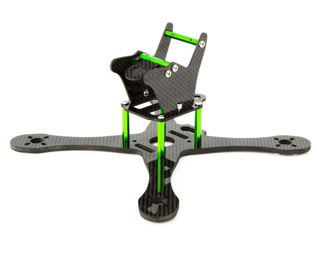 Blade Helis Theory X 195 FPV Quadcopter Drone Frame Kit