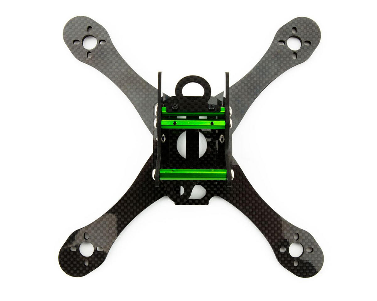 Blade Theory X 195 FPV Quadcopter Drone Frame Kit