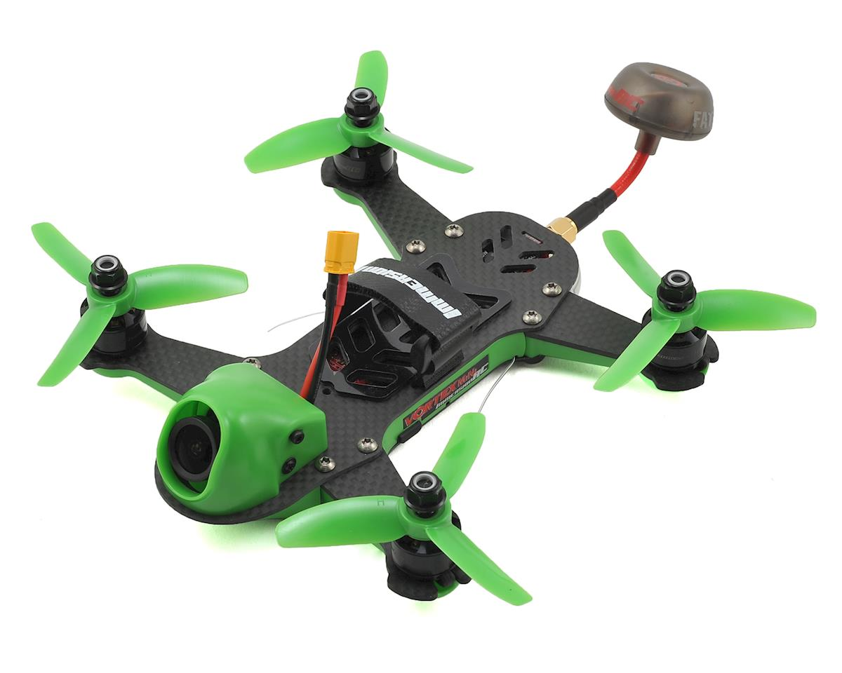 Blade Helis Vortex 150 Pro BNF Basic Quadcopter Drone