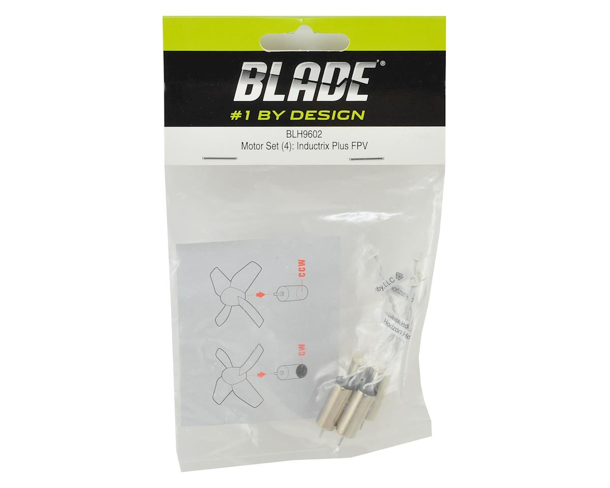 Blade Inductrix FPV+ Motor Set (4)