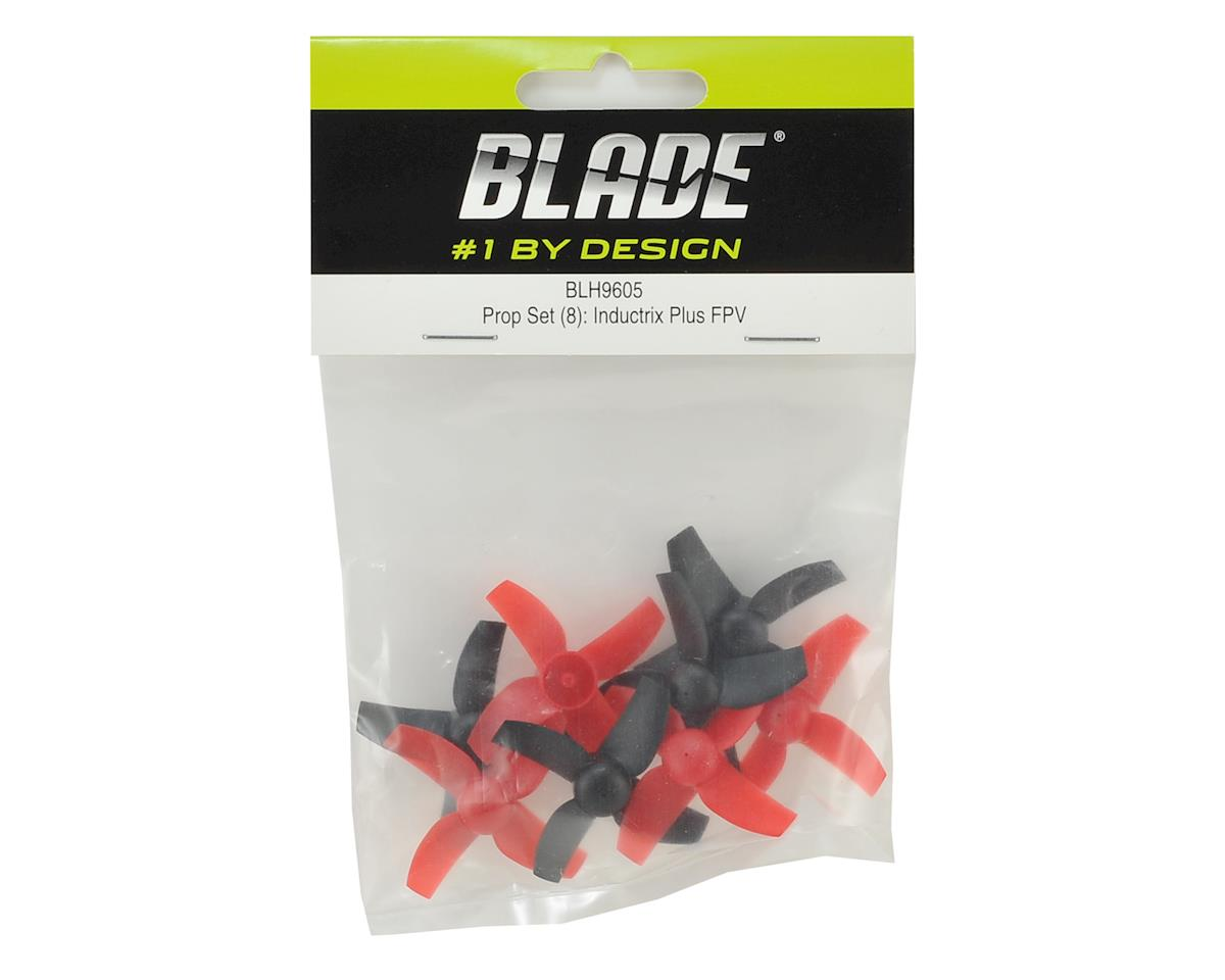 Blade Inductrix FPV+ Prop Set (8)