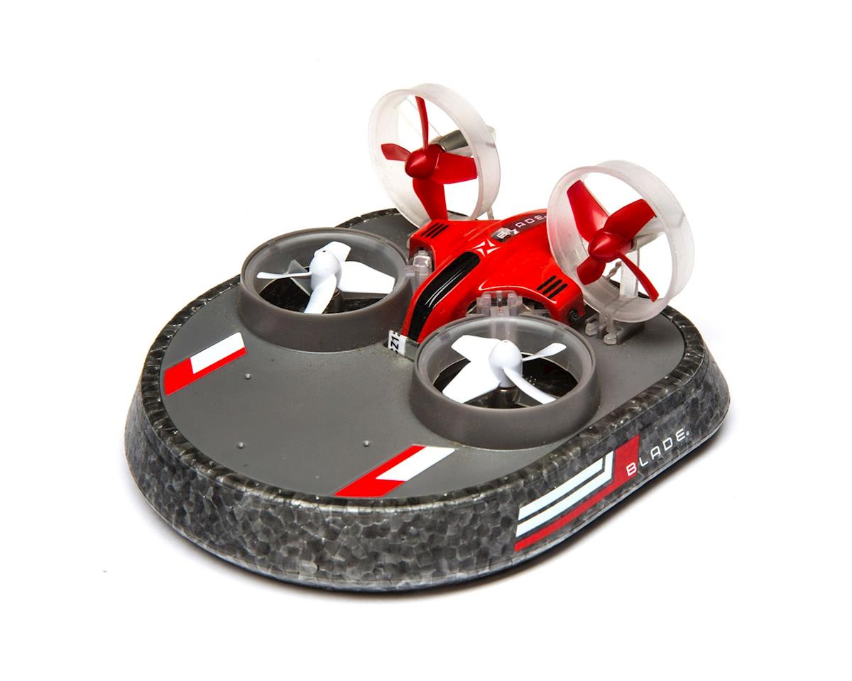 Inductrix Switch RTF Micro Electric Quadcopter Drone Hovercraft