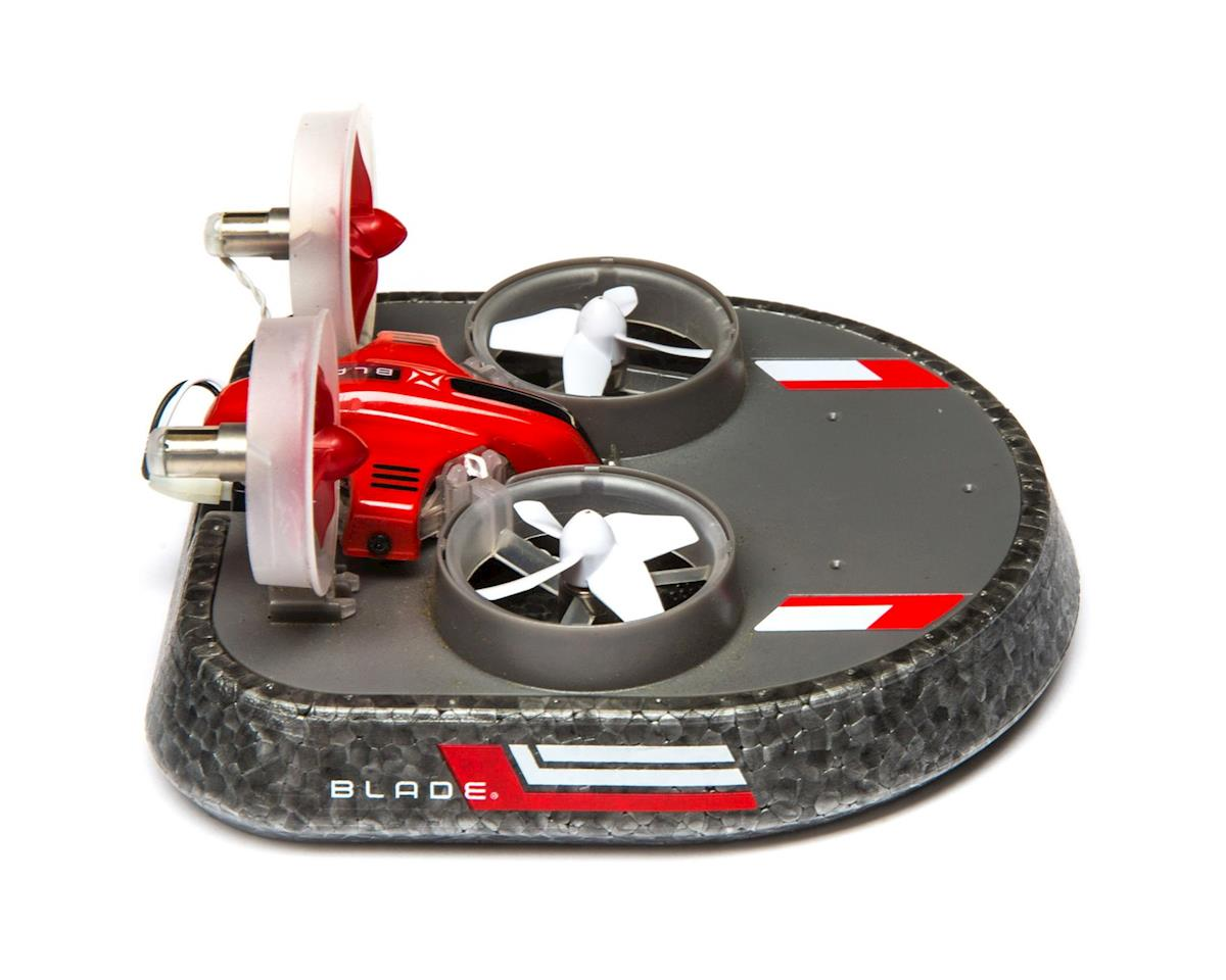 Blade Inductrix Switch RTF Micro Electric Quadcopter Drone Hovercraft