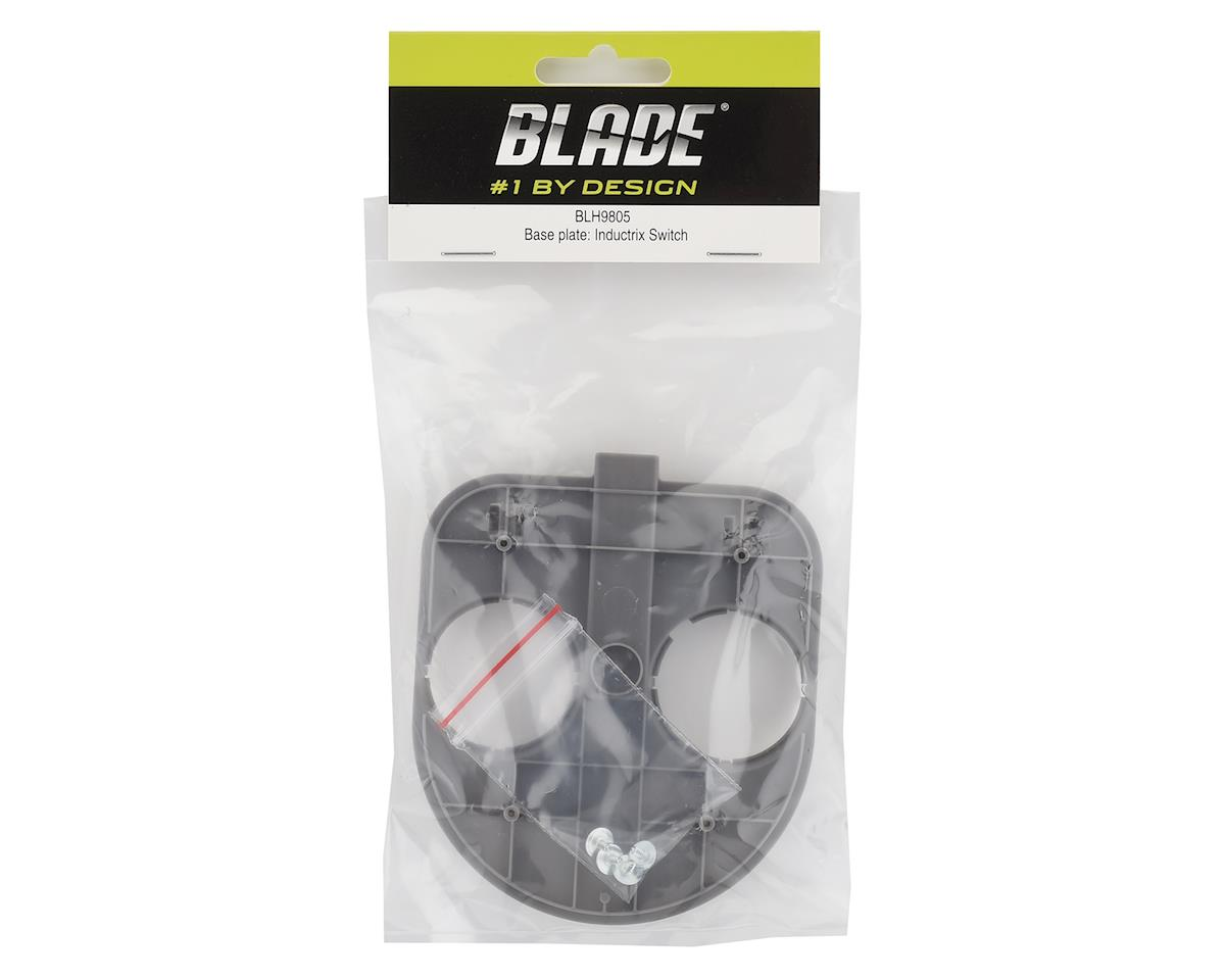 Blade Inductrix Switch Base Plate