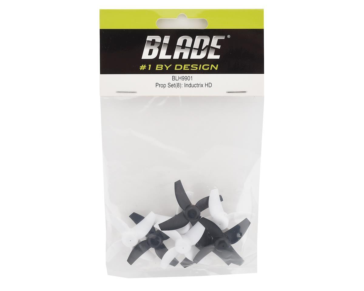 Blade Inductrix HD Prop Set (8)