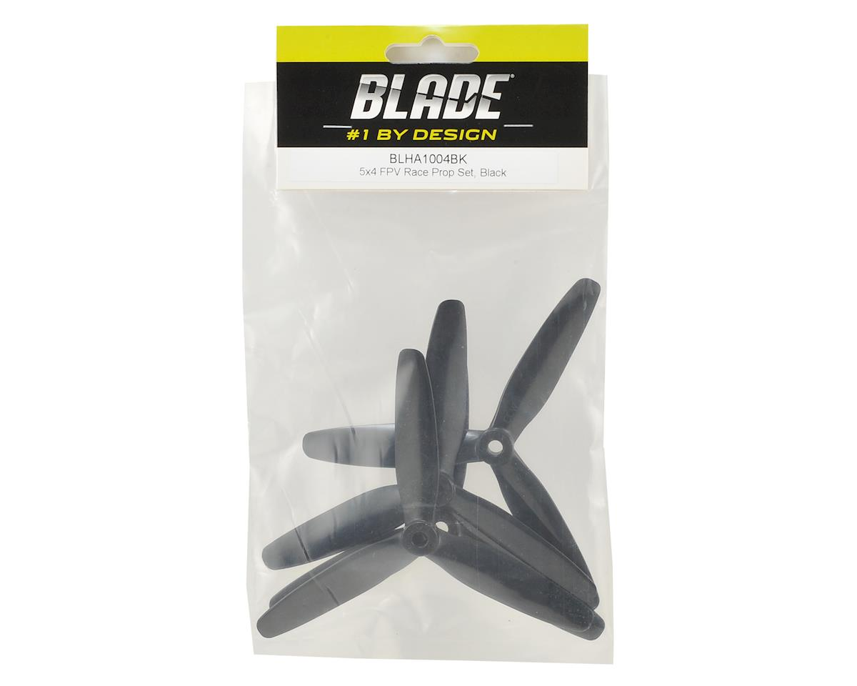 Blade 5x4 FPV Race Prop Set (Black)