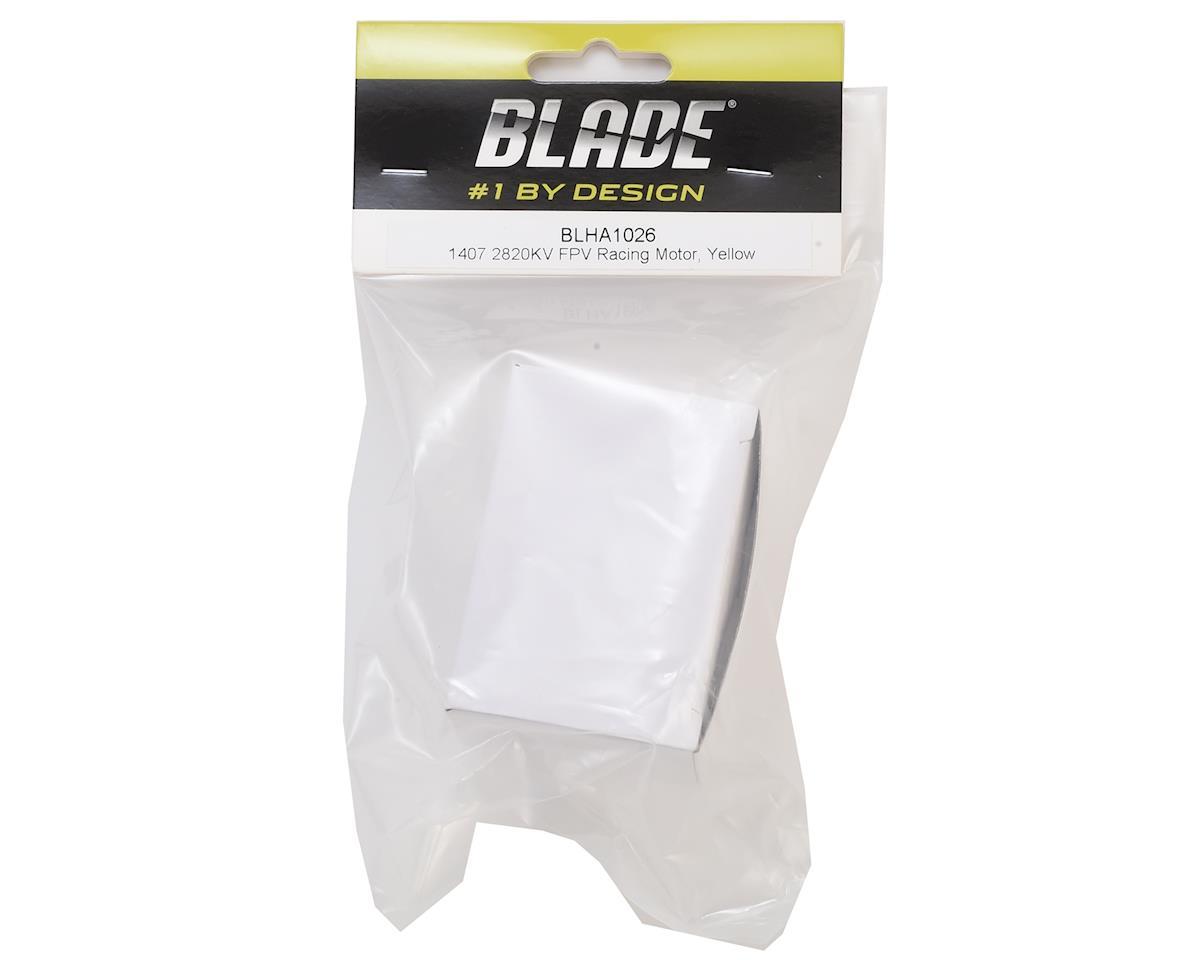 Blade 1407 FPV Racing Motor (2820KV) (Yellow)