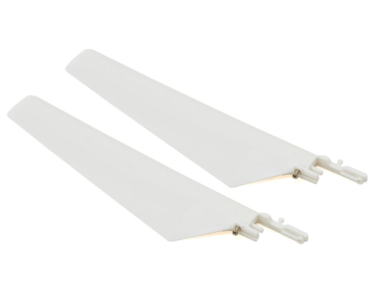 E-flite Lower Main Blade Set (White)