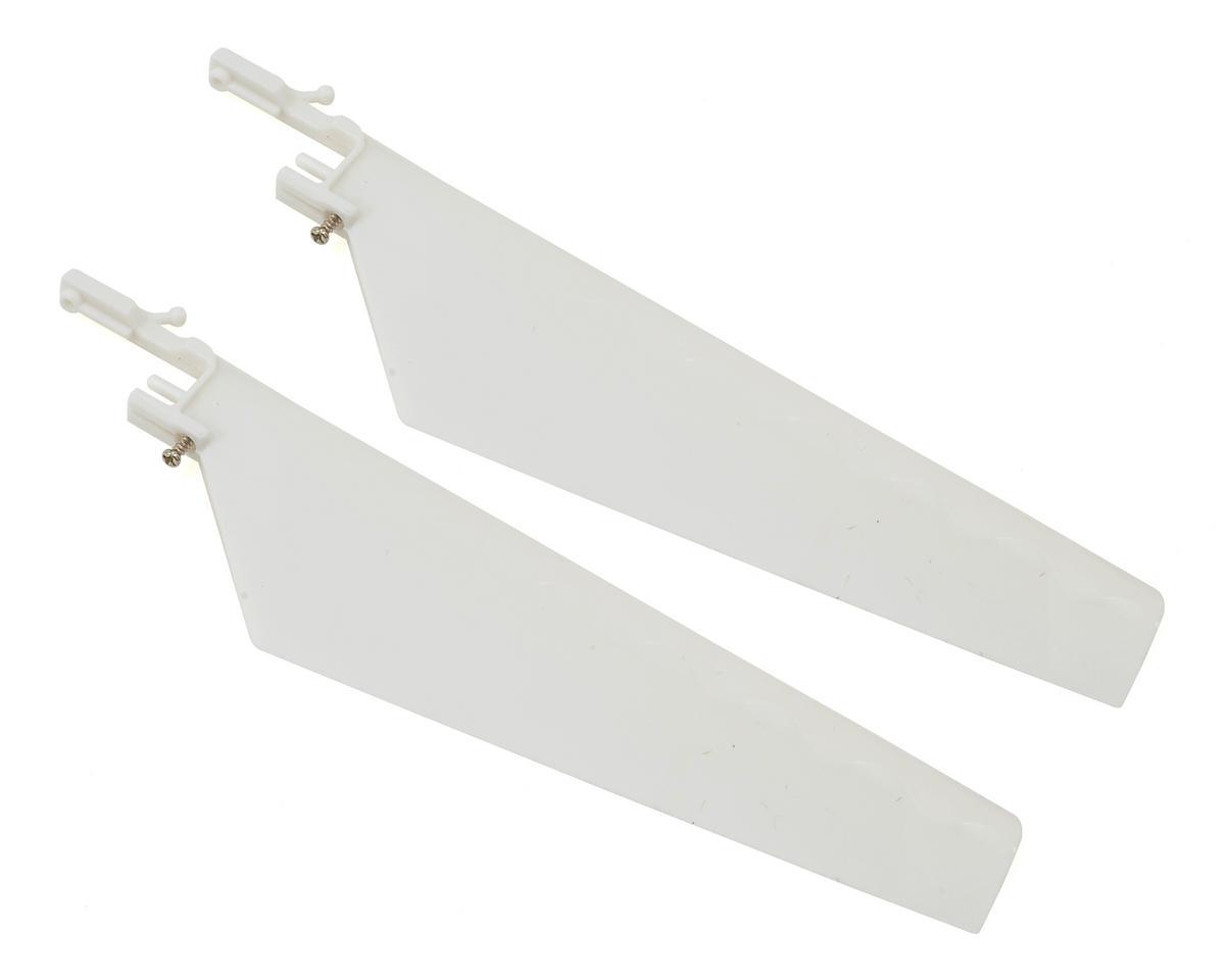 E-flite Upper Main Blade Set (White)
