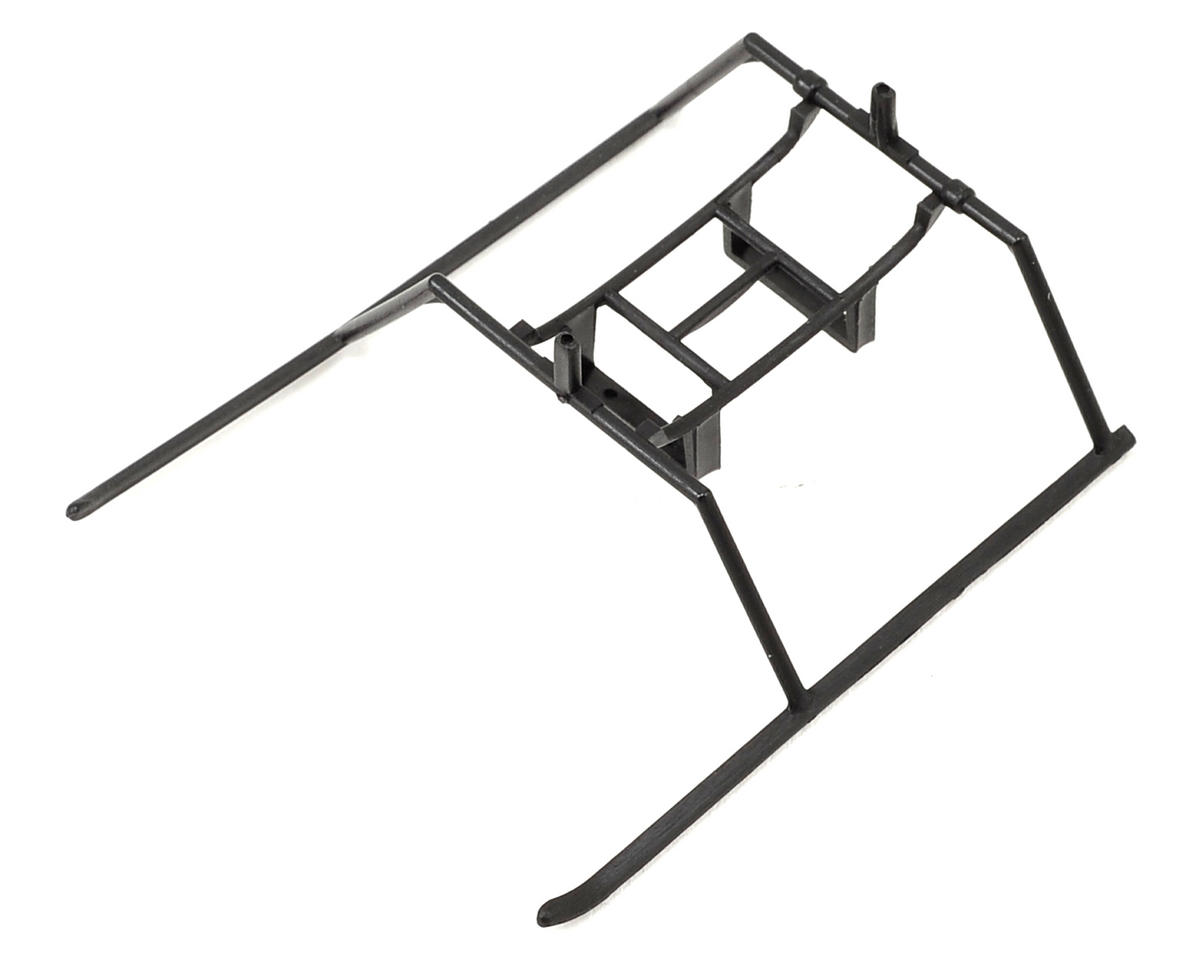 Blade Helis S300 Landing Skid & Battery Mount