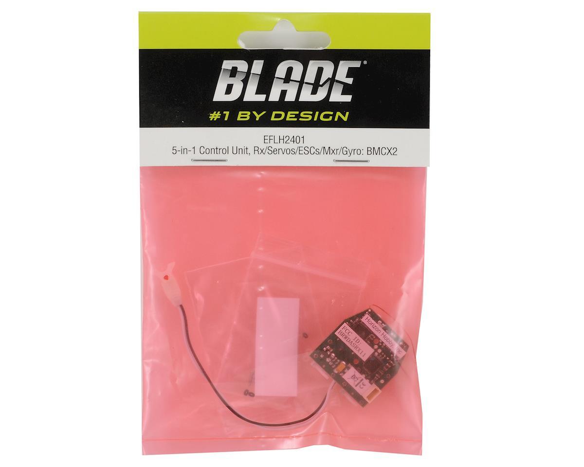 Blade 5n1 Control Unit (mCX2)