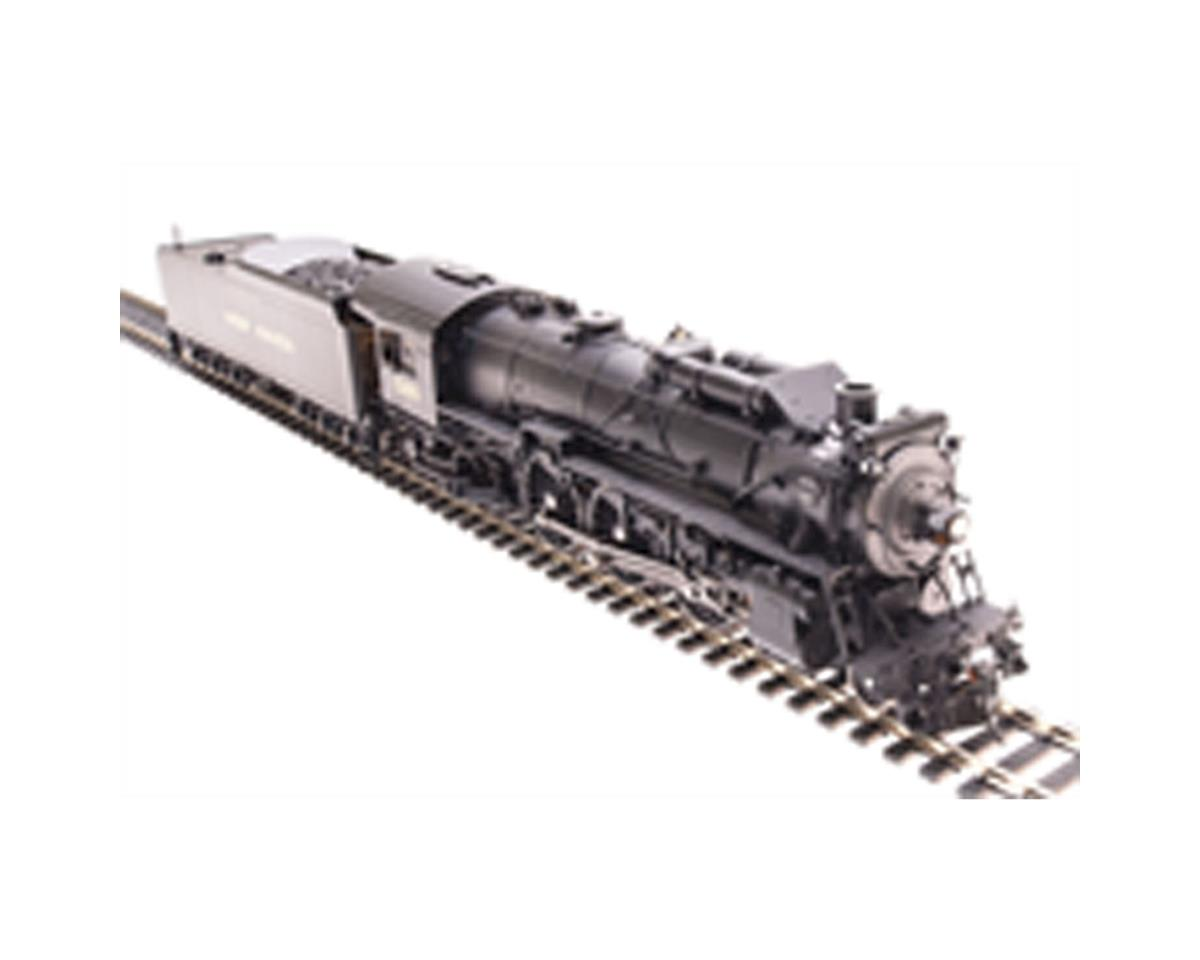 Broadway HO Hybrid 4-6-4 I-4-F w/DCC & Sound, NH #1398