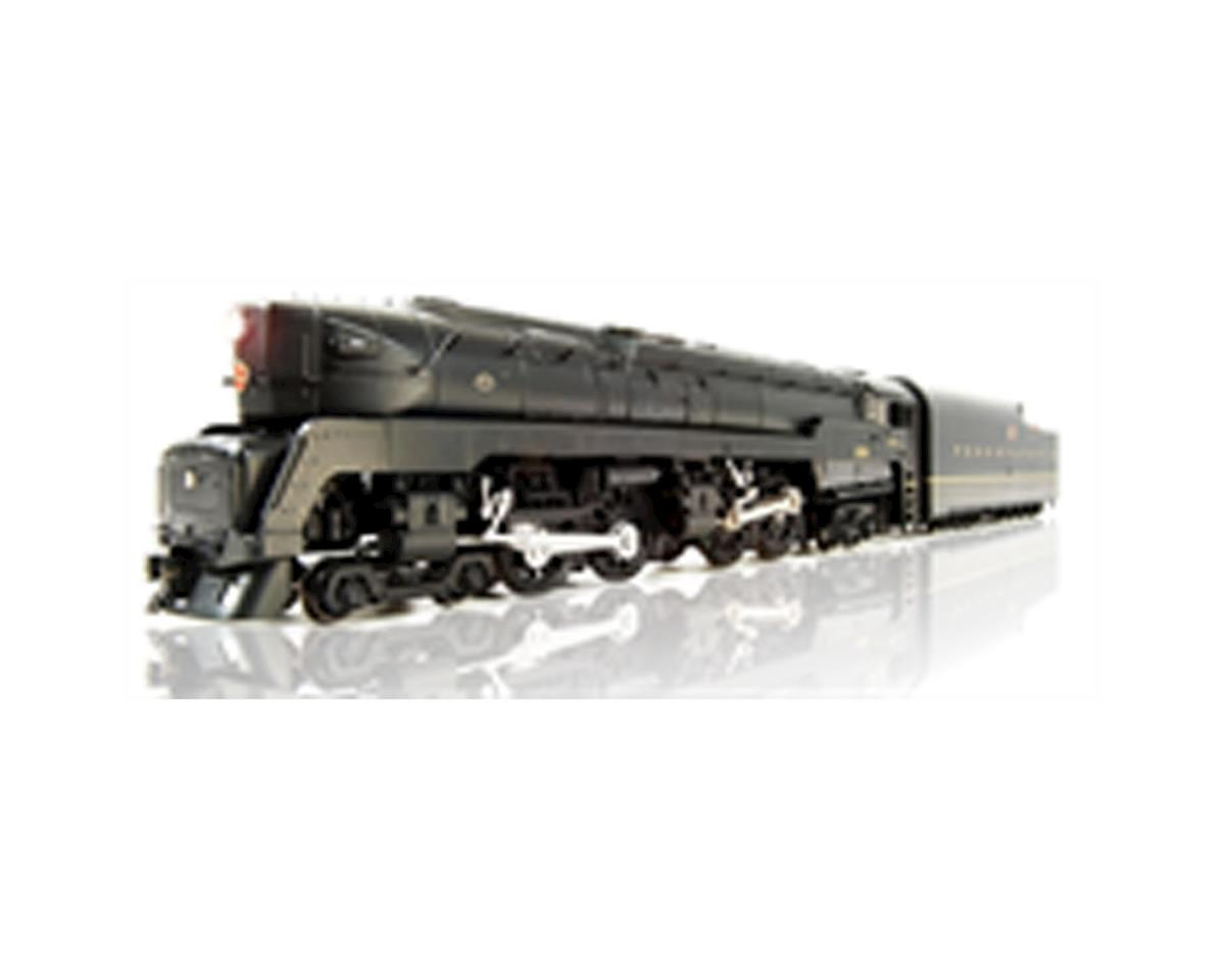 N 4-4-4-4 T1 w/DCC & Paragon 3, PRR #5517 by Broadway