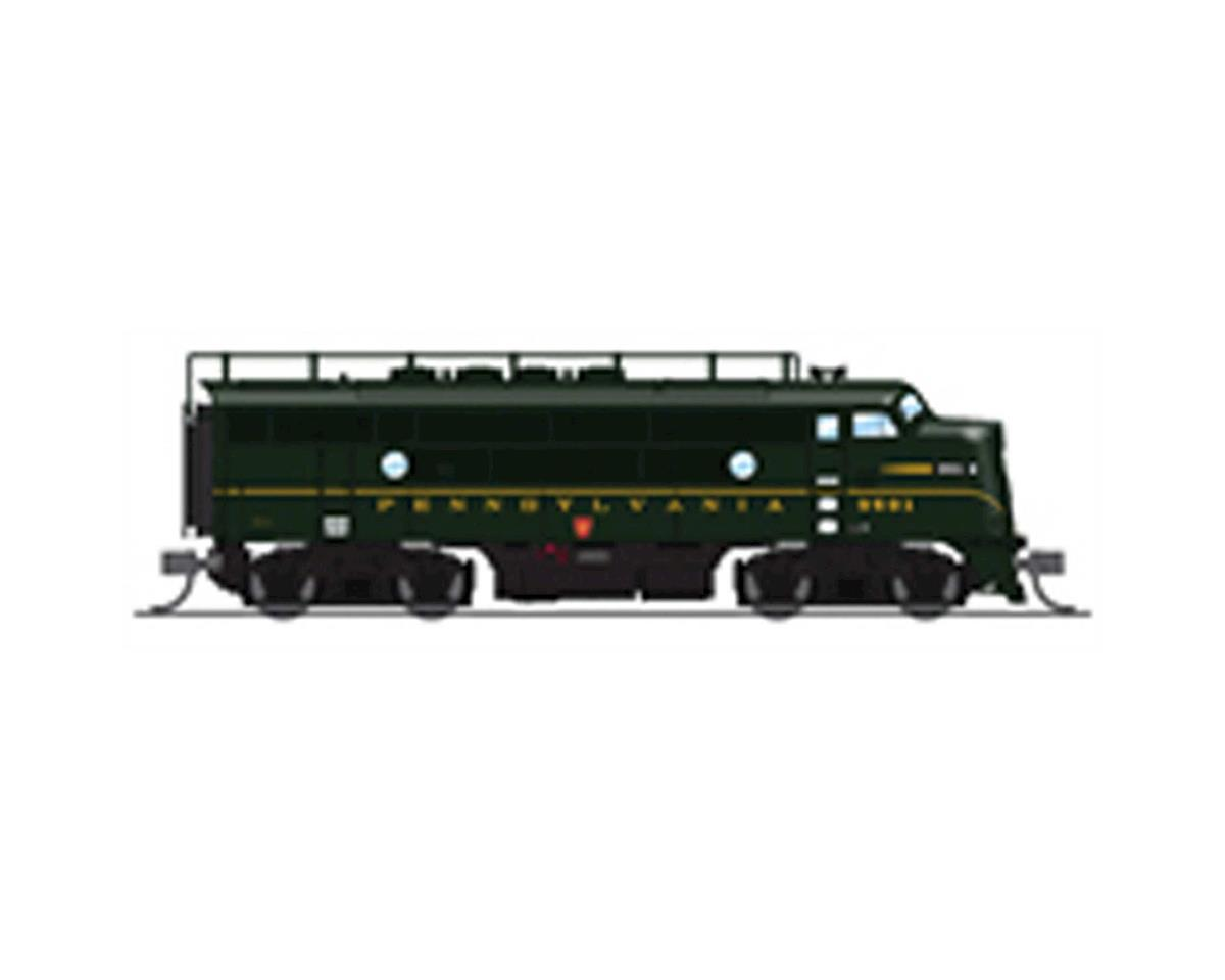 N F3 A/B Phase IIa/DCC & Paragon3,PRR#9501A/B by Broadway