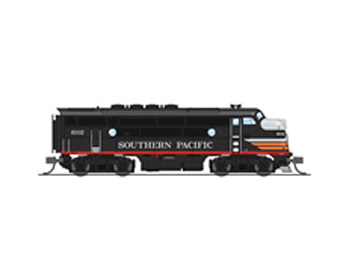 Broadway N F3A Phase IIa w/DCC & Paragon 3, SP #6102D