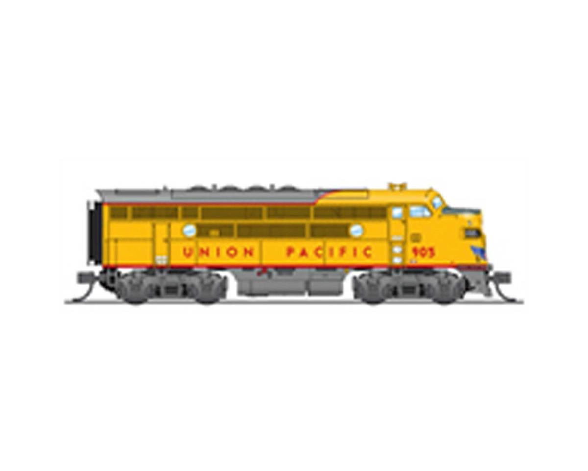 Broadway N F3A Phase IIa w/DCC & Paragon 3, UP #907