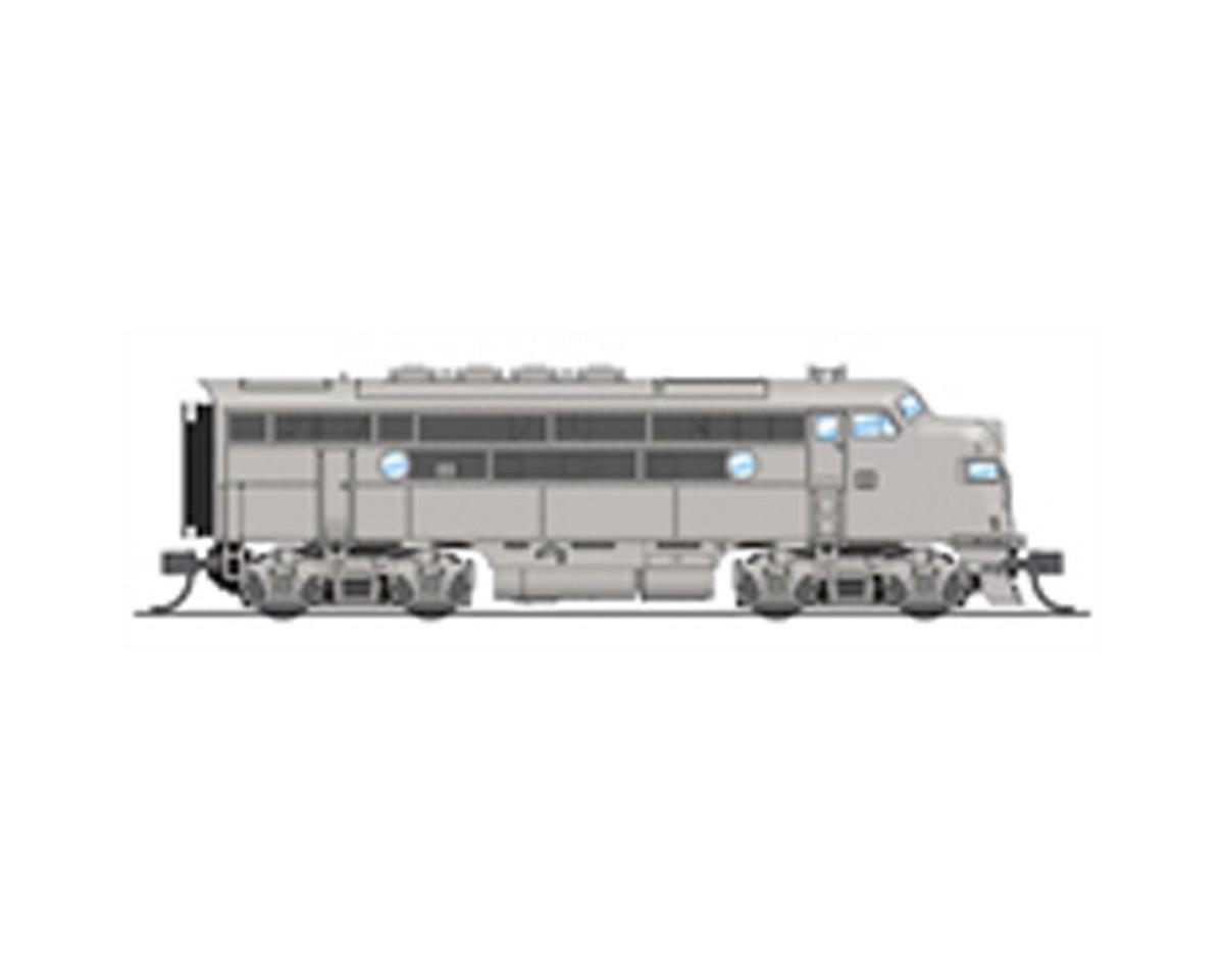 Broadway NYA N F3A Phase IIa w/DCC & Paragon 3,Undecorated