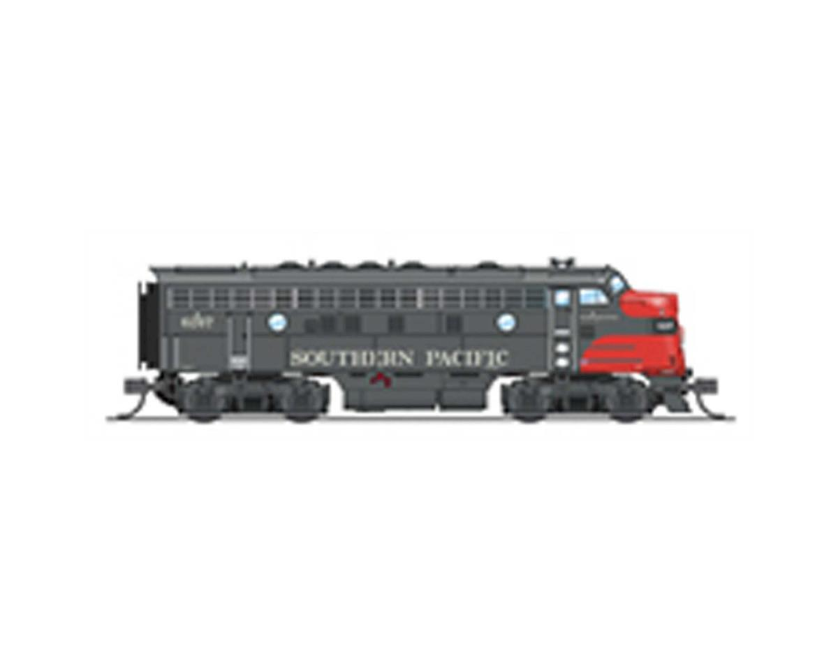 N F3 A/B Phase I w/DCC & Paragon 3, SP #6167/8140 by Broadway