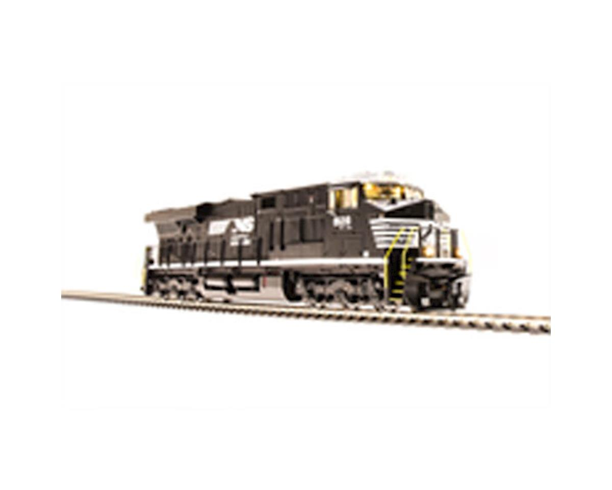 N ES44AC w/DCC & Paragon 3, NS #8128 by Broadway
