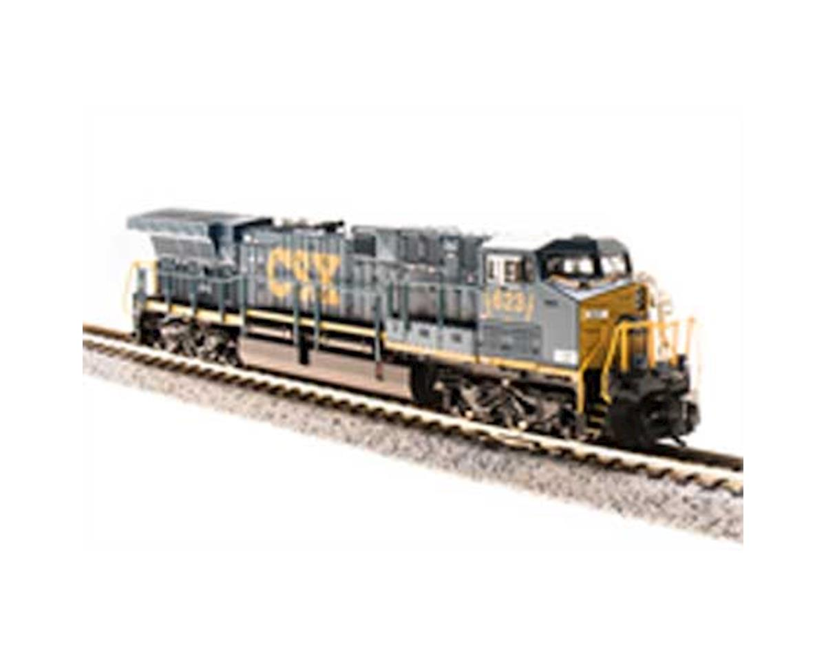 Broadway N AC6000CW w/DCC & Paragon 3, CSX #5011 | relatedproducts