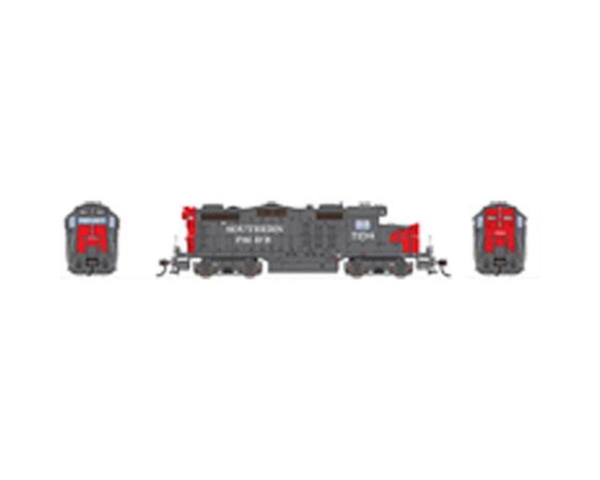 HO EMD GP20 SP 4052