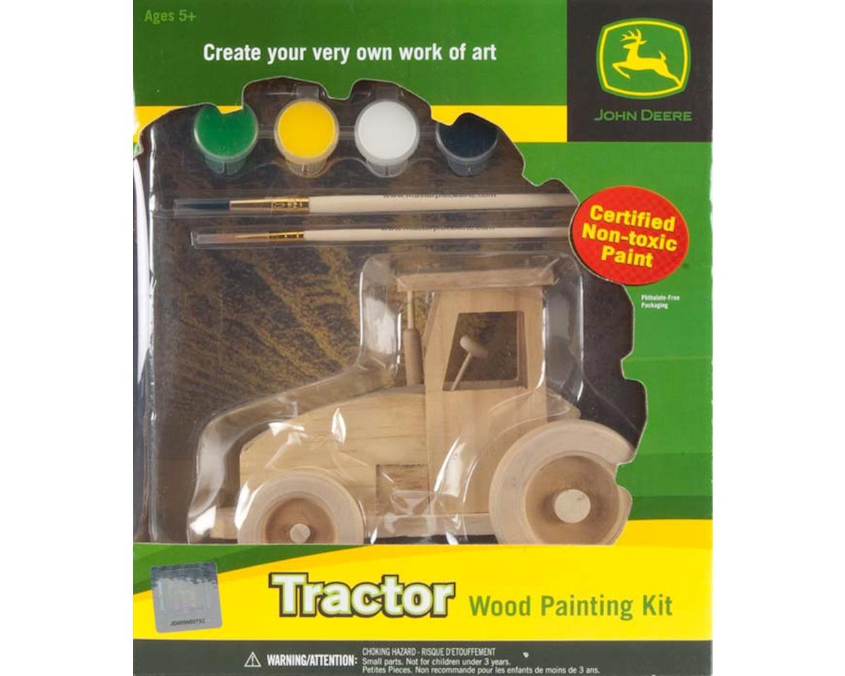 21009 John Deere Tractor Kit