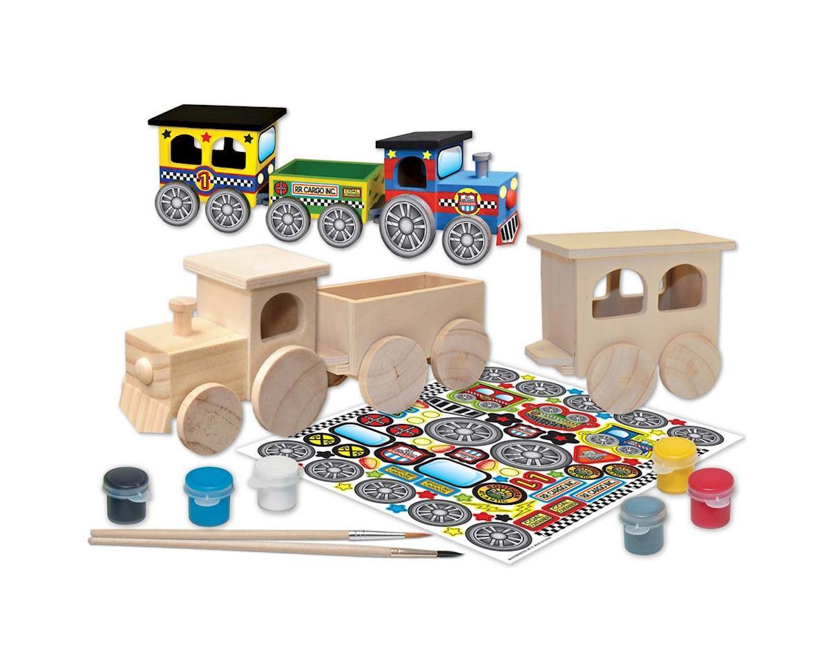 Balitono 21417 Train Set