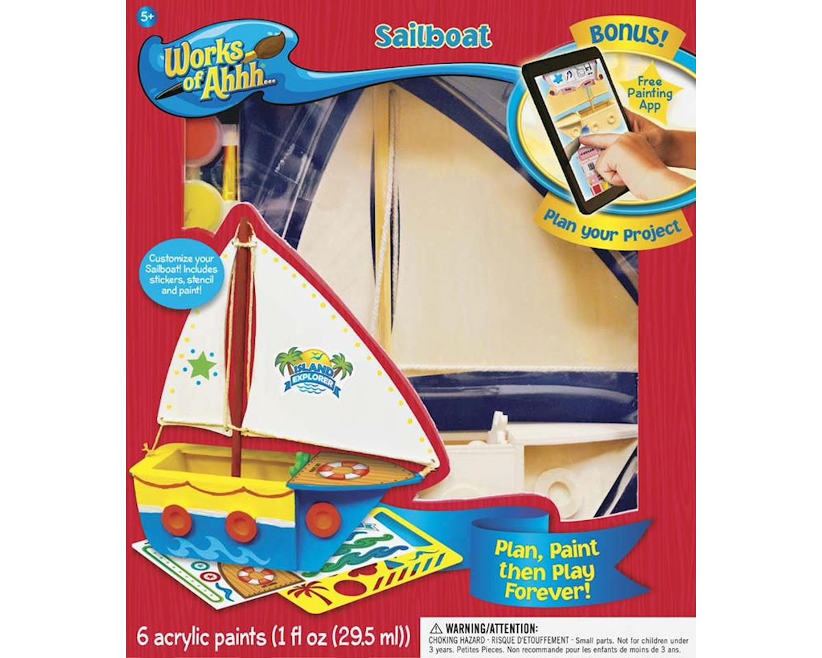 Balitono 21420 Sailboat