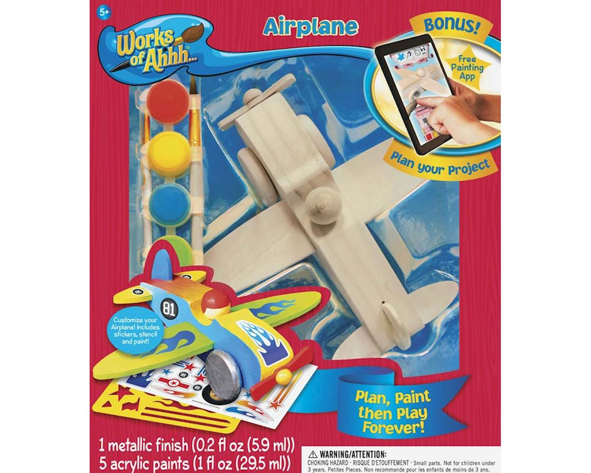 Balitono 21421 Airplane