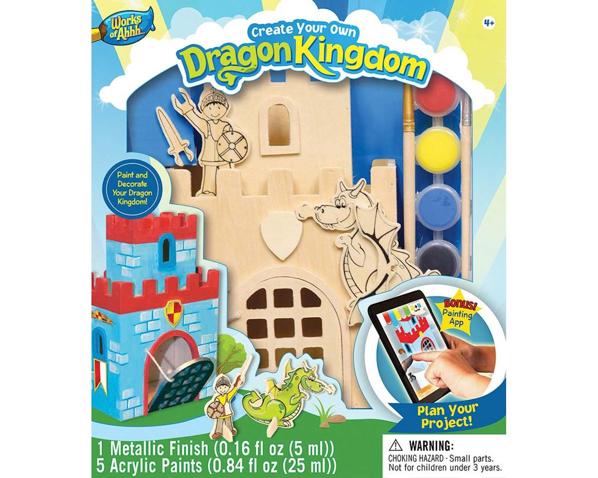 Balitono 21504 Dragon Kingdom