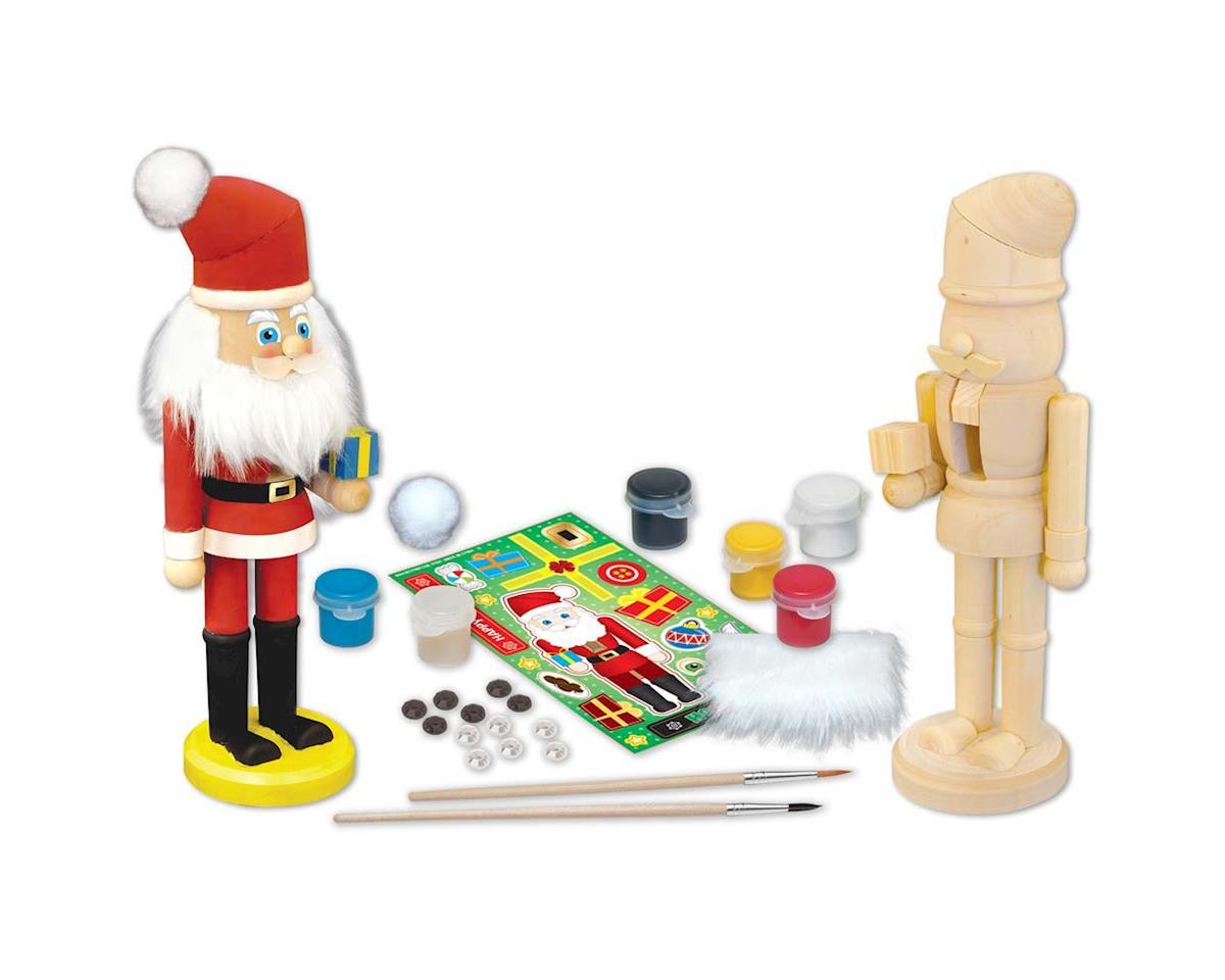 Balitono 21516 Nutcracker Santa