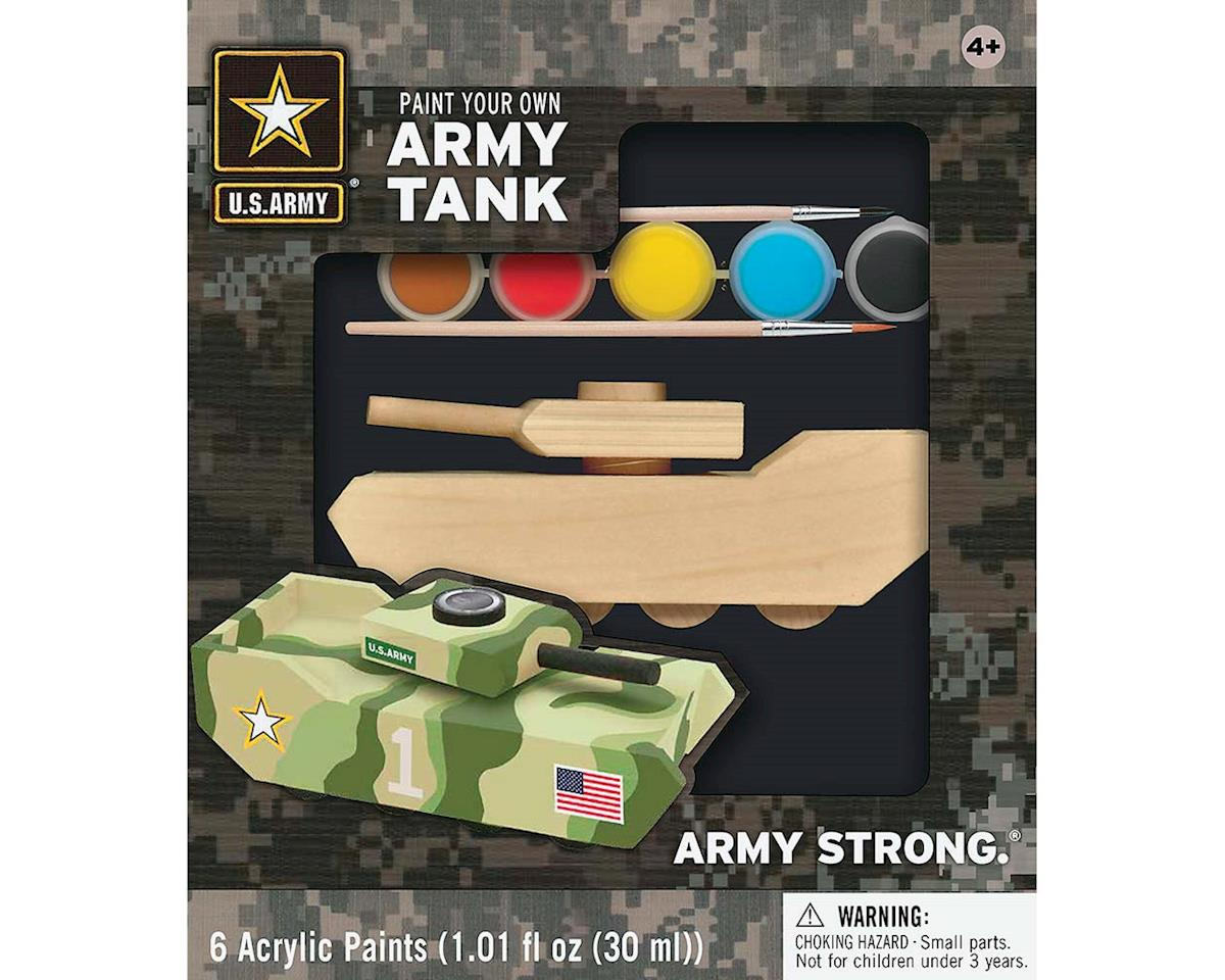 Balitono Army Tank