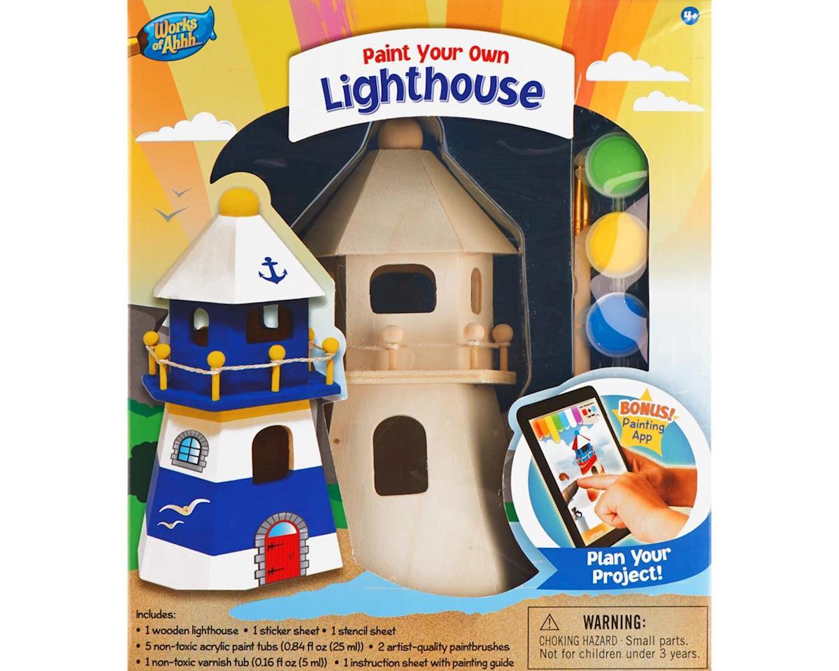 Balitono 21561 Lighthouse