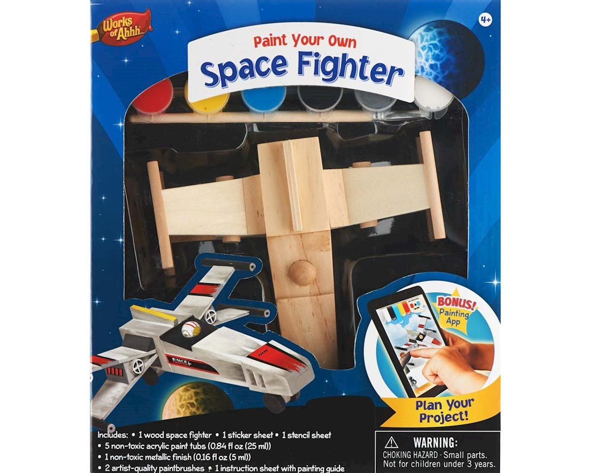 Balitono 21640 Space Fighter X-Wing