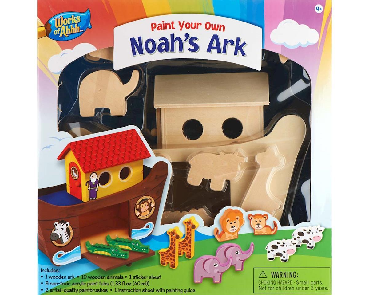21646 Noah's Ark