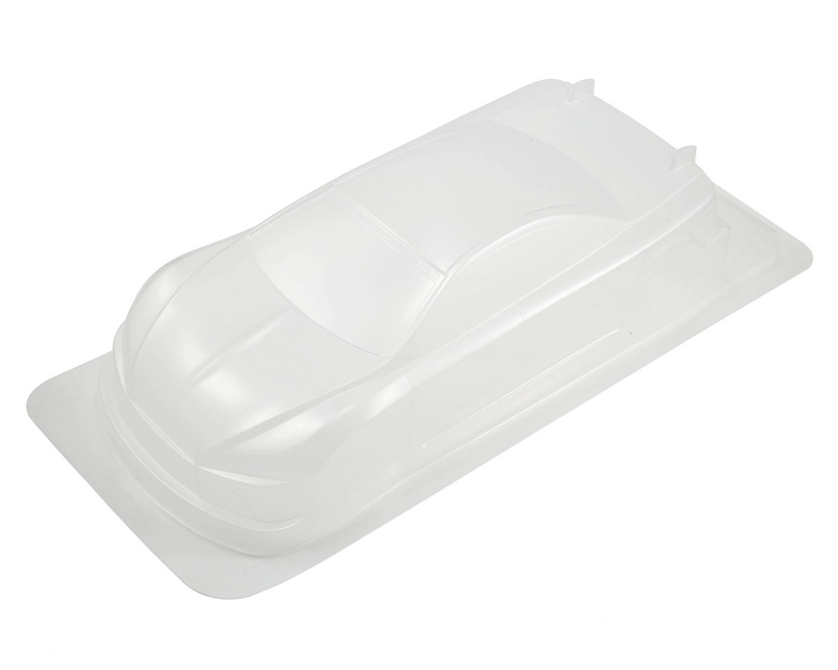 LSF EFRA Spec 1/10 Touring Car Body (Clear) (190mm) (Light Weight) by BLITZ