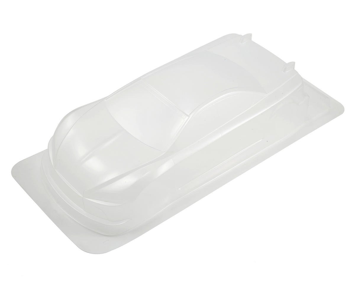 LSF EFRA Spec 1/10 Touring Car Body (Clear) (190mm) (Standard) by BLITZ