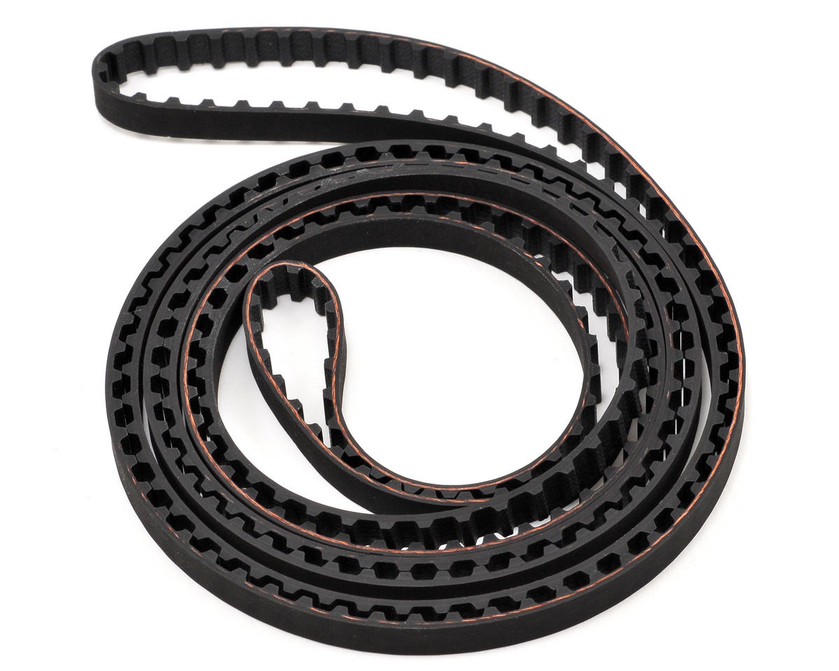 Beam Tail Belt