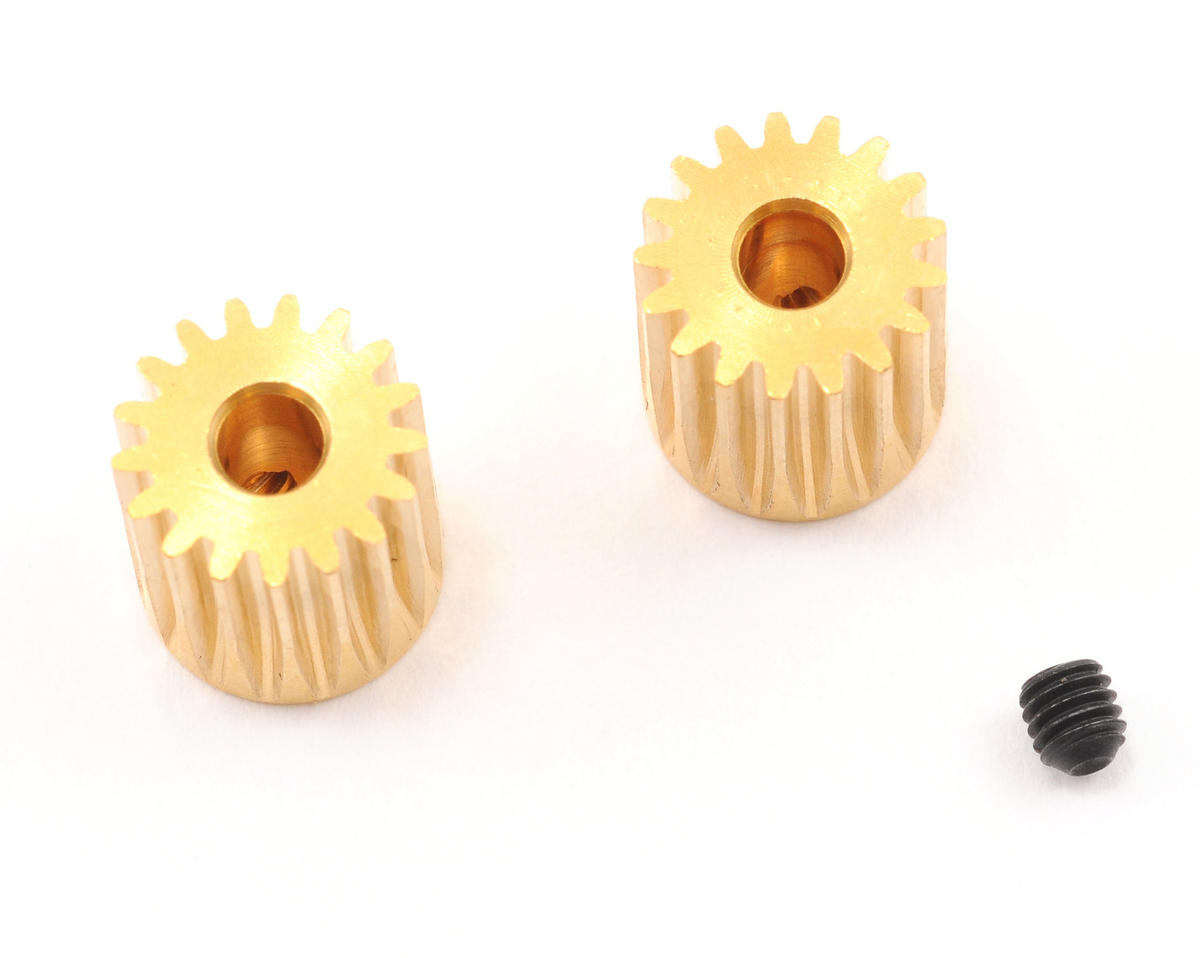 Beam Motor Pinion Gear (2) (17T)