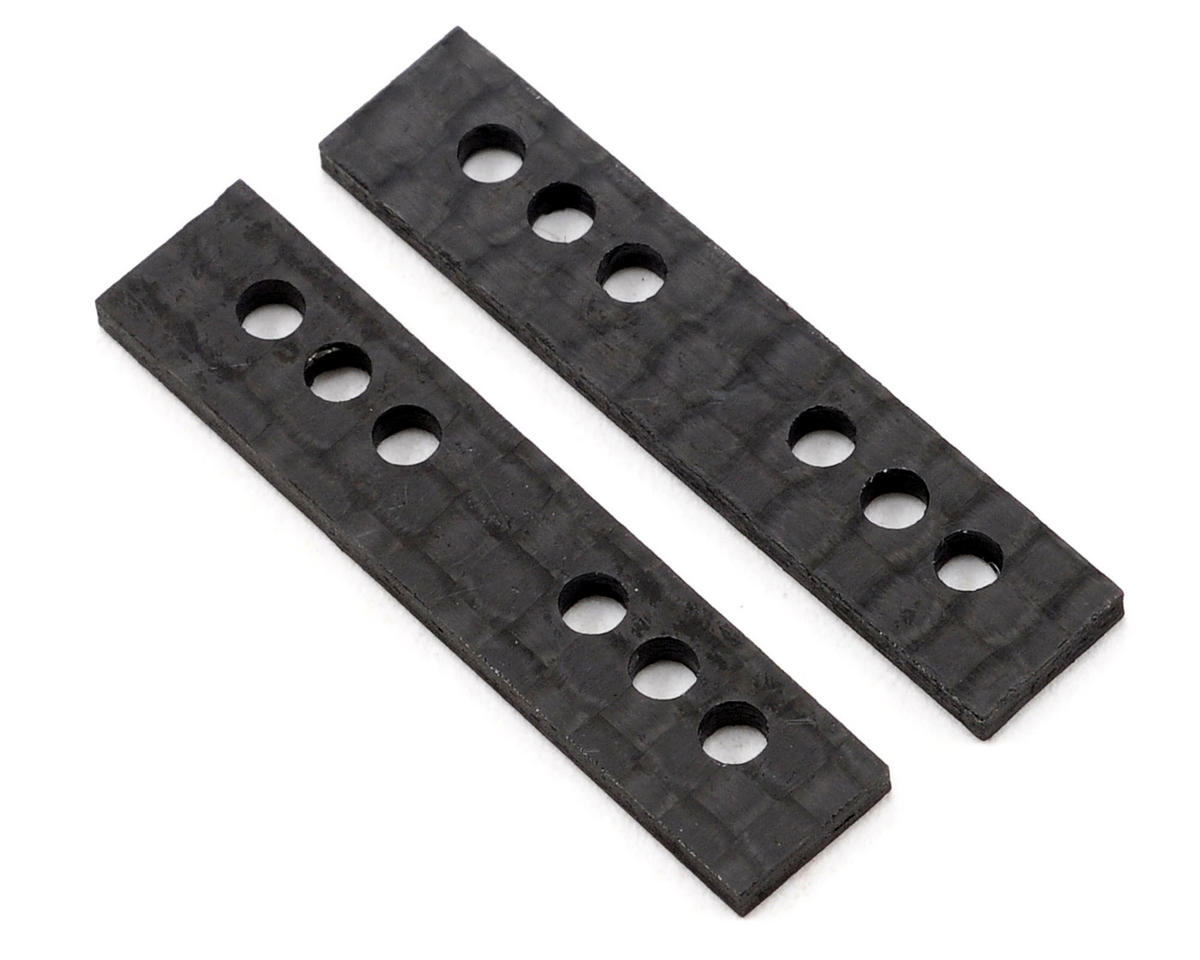 Beam Servo Plate Set (2)